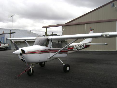 Aircraft for Sale in Colville, Washington, United States (63S): 1967 Cessna 150G