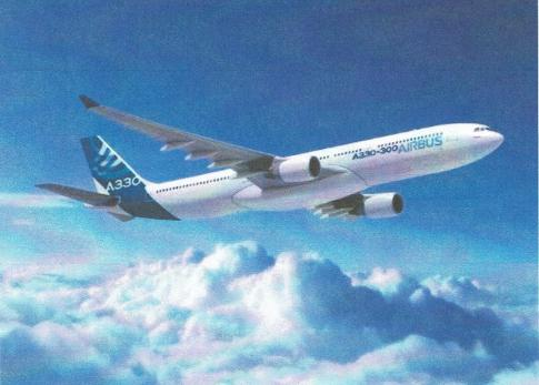 Off Market Aircraft in USA: 2019 Airbus A330-343 - 1