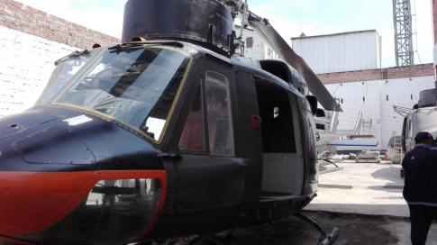 Aircraft for Sale in Peru: 1978 Bell 212