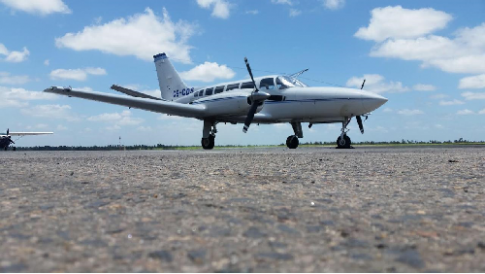 Aircraft for Sale in South Africa: 1981 Cessna 404
