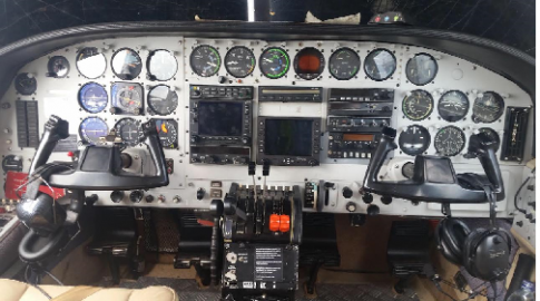 Aircraft for Sale in South Africa: 1981 Cessna 404 - 2