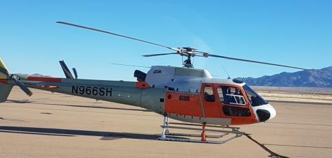 Aircraft for Sale in Alberta, Canada: 2004 Eurocopter AS 350B2 Ecureuil