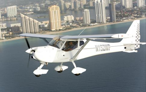 Aircraft for Sale in Miami, Florida, United States: 2006 FK-Lightplanes FK9 ELA