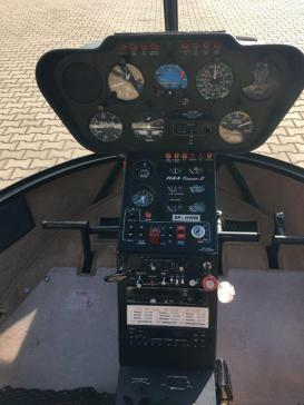 Aircraft for Sale in Poland: 2009 Robinson Raven II - 2