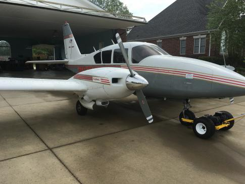 Aircraft for Sale in Gilbert, South Carolina, United States (SC99): 1967 Piper PA-23 Aztec C