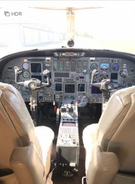 Aircraft for Sale in Florida: 1990 Cessna 550 - 3