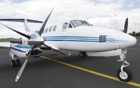 Aircraft for Sale in Germany: 2001 Beech 350 - 1