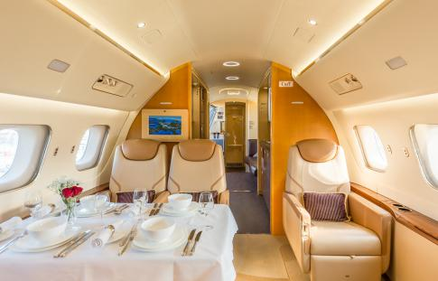 Aircraft for Sale in Germany: 2013 Embraer Lineage 1000 - 2