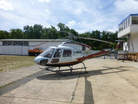 Aircraft for Sale in Germany: 1992 Eurocopter AS 355N Ecureuil II