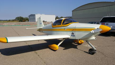 Aircraft for Sale in Lompoc, California, United States: 1999 Vans RV-6A