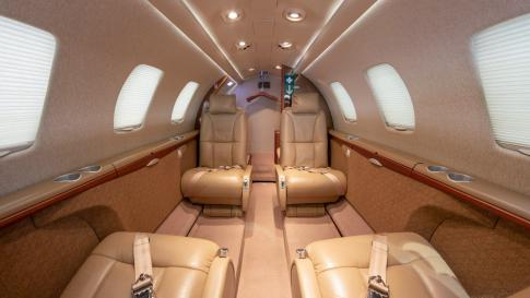 Aircraft for Sale in Germany: 2008 Cessna Citation CJ1+ - 3