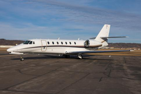 Aircraft for Sale in Minnesota: 2007 Cessna Citation Sovereign - 1