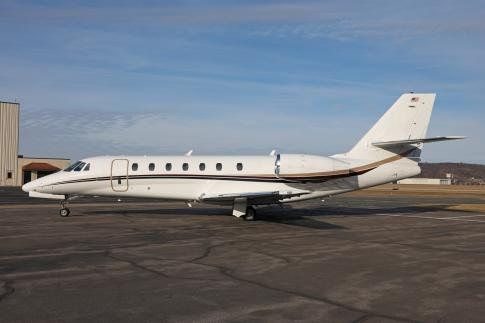 Aircraft for Sale in Minnesota: 2007 Cessna Citation Sovereign - 2