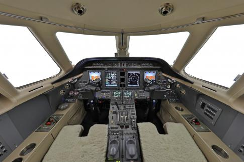 Aircraft for Sale in Minnesota: 2007 Cessna Citation Sovereign - 3