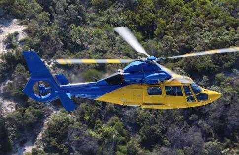 Aircraft for Sale in Australia: 1993 Eurocopter AS 365N2 Dauphin II