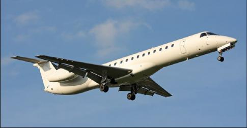 Aircraft for Sale in USA: 2002 Embraer ERJ-140 - 1