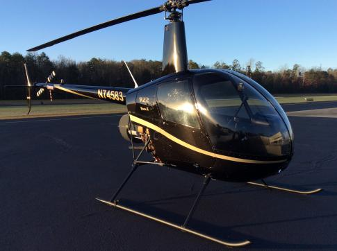 Aircraft for Lease/ Dry Lease in Tennessee, United States: 2005 Robinson R-22 Beta II