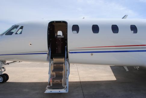 Off Market Aircraft in Texas: 2006 Cessna Citation Sovereign - 2