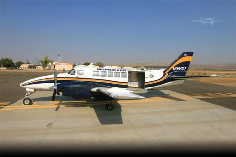 Aircraft for Sale in California: 1968 Beech 99 - 2