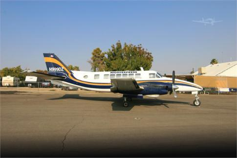 Aircraft for Sale in California: 1968 Beech 99 - 3