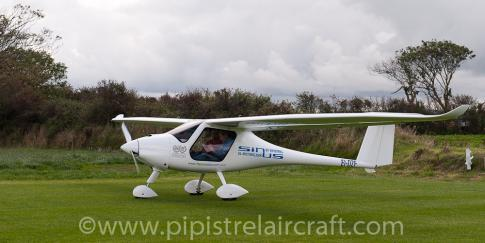 Aircraft for Sale in Galway, Ireland: 2006 Pipistrel Sinus