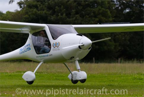 Aircraft for Sale in Ireland: 2006 Pipistrel Sinus - 2