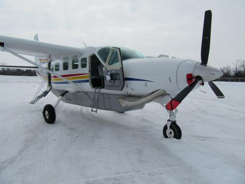 Aircraft for Sale in Huntington, Indiana, United States (KHHG): 2012 Cessna 208B Grand Caravan