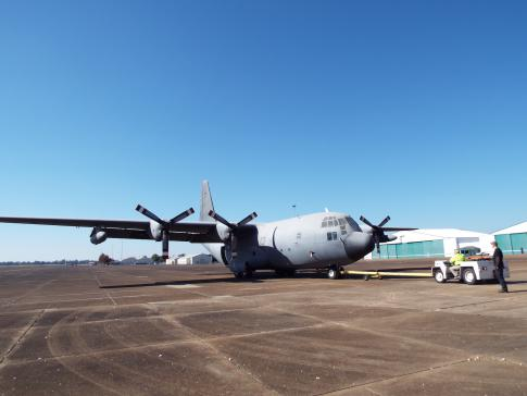 Aircraft for Sale in United States: 1958 Lockheed C-130A Hercules