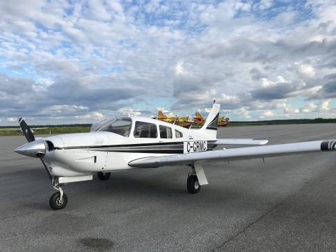Aircraft for Sale in Quebec: 1978 Piper PA-28-201T - 3