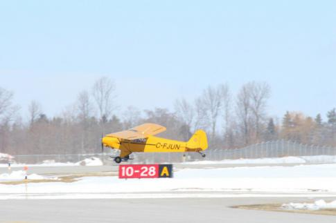 Aircraft for Sale in Ontario: 1946 Piper Cub - 2