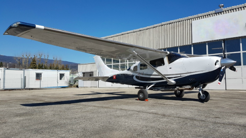 Aircraft for Sale in Austria: 2009 Cessna T206H Turbo Stationair