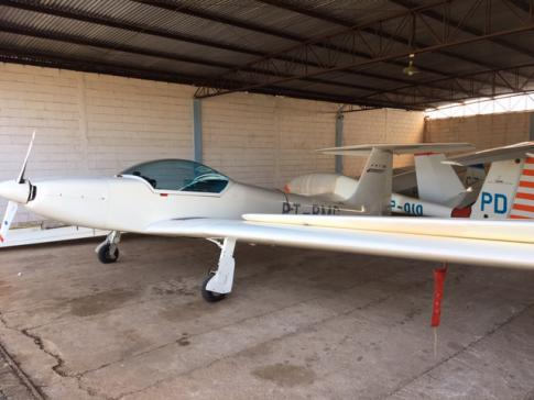 Aircraft for Sale in SAO PAULO: 1987 Aeromot AMT-100 - 1