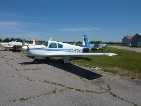 Aircraft for Sale in Dolbeau, Quebec, Canada (CYDO): 1964 Mooney M20C