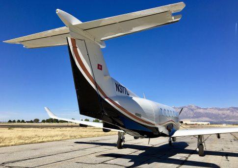 Aircraft for Sale in Utah: 2000 Pilatus PC-12 - 2