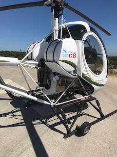 Aircraft for Sale in Fátima, Fátima, Portugal (LIS): 2000 Schweizer 300CB