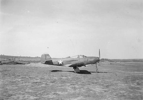 Off Market Aircraft in nsw: 1941 Bell P-39 - 1