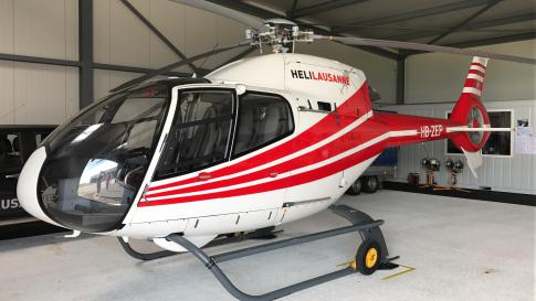 Aircraft for Sale in Switzerland (LSGL): 2002 Eurocopter EC 120B Colibri