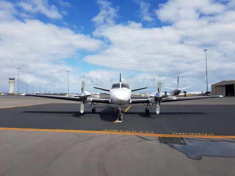 Aircraft for Sale in South Australia: 1979 Cessna 441 - 2