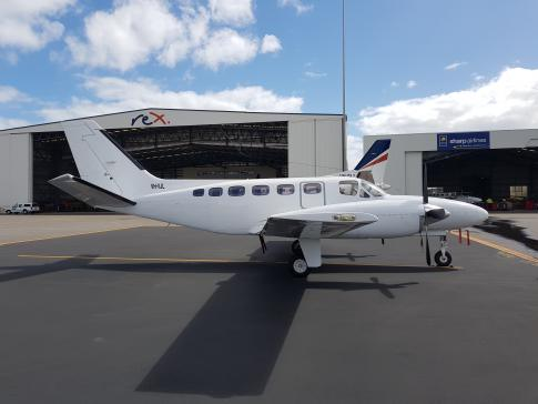 Aircraft for Sale in South Australia: 1979 Cessna 441 - 3