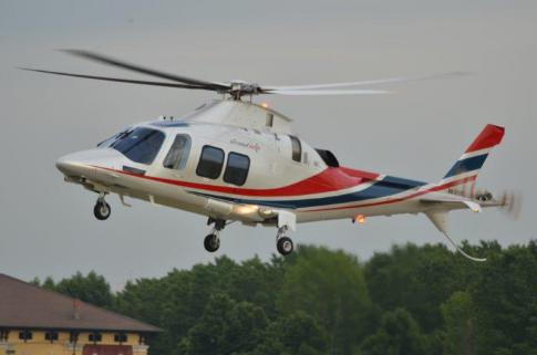 Aircraft for Sale in Sydney, NSW, Australia (2020): 2013 Agusta AW109SP Grand New