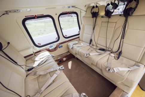 Off Market Aircraft in NSW: 2013 Agusta Grand New - 3