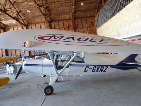 Aircraft for Sale in Quebec: 1977 Maule M5-235C - 3