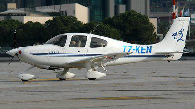 Aircraft for Sale in Milano, Italy (LILH): 2008 Cirrus SR-20G2 GTS