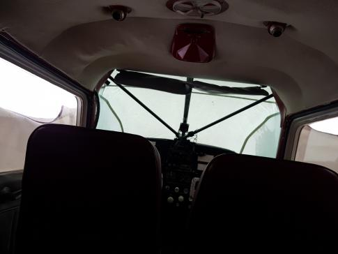 Aircraft for Sale in Quebec: 1959 Cessna 180B - 3
