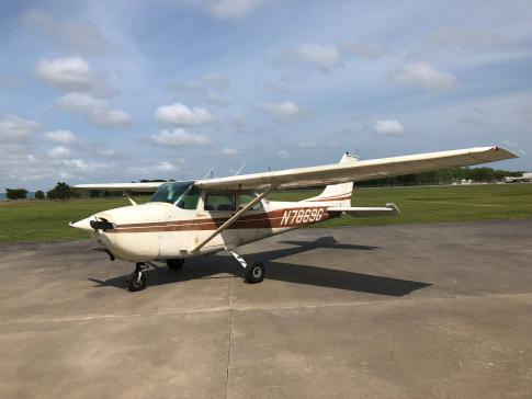 Aircraft for Sale in Santa Fe, Texas, United States (3TX4): 1971 Cessna 172L
