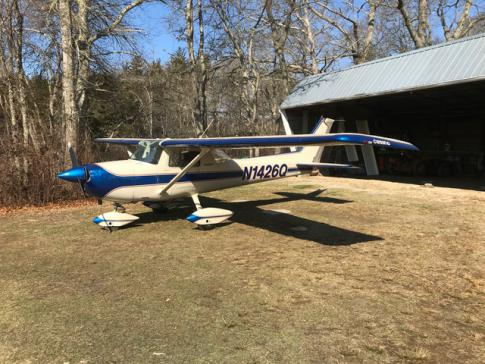 Aircraft for Sale in Rhode Island, United States: 1971 Cessna 150L
