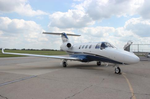 Aircraft for Sale in Indiana: 2013 Cessna Citation M2 - 1