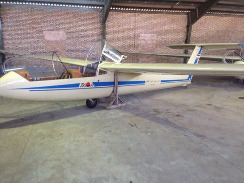 Aircraft for Sale in Iran: 1998 Let L-23 Blanik