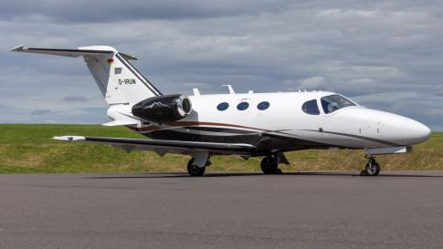 Aircraft for Sale in Germany: 2012 Cessna 510 Citation Mustang