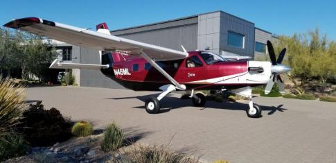 Aircraft for Sale in Carefree, Arizona, United States: 2014 Quest Aircraft Kodiak